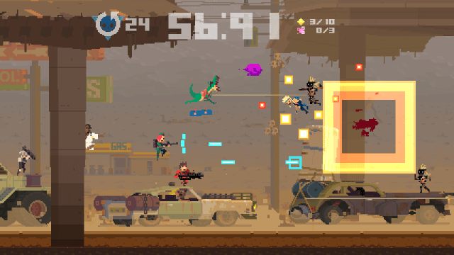 super time force review pic 1