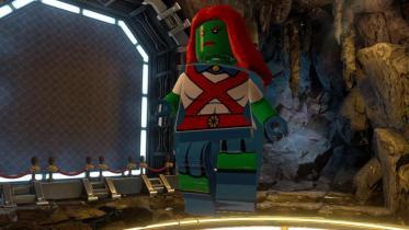 Miss Martian LB3