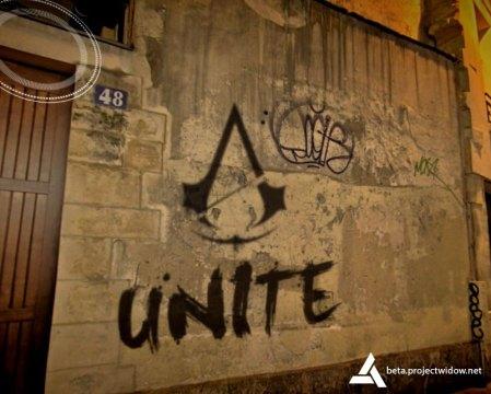 UniteGraffiti