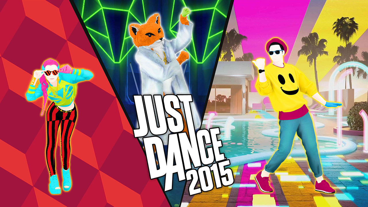 Want to play Just Dance 2015? You can now do so with your smartphone