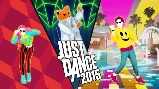 just dance 2015 header
