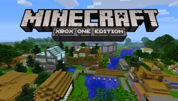 Minecraft Xbox One Edition Available Now