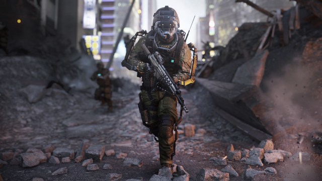 call of duty advanced warfare pic 1