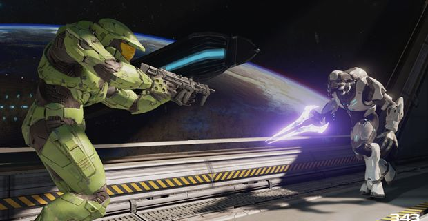Halo The Master Chief Collection Has Now Gone Gold Pre