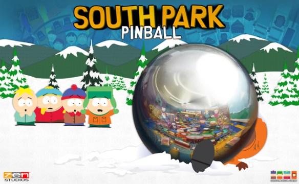 south park pinball fx 2