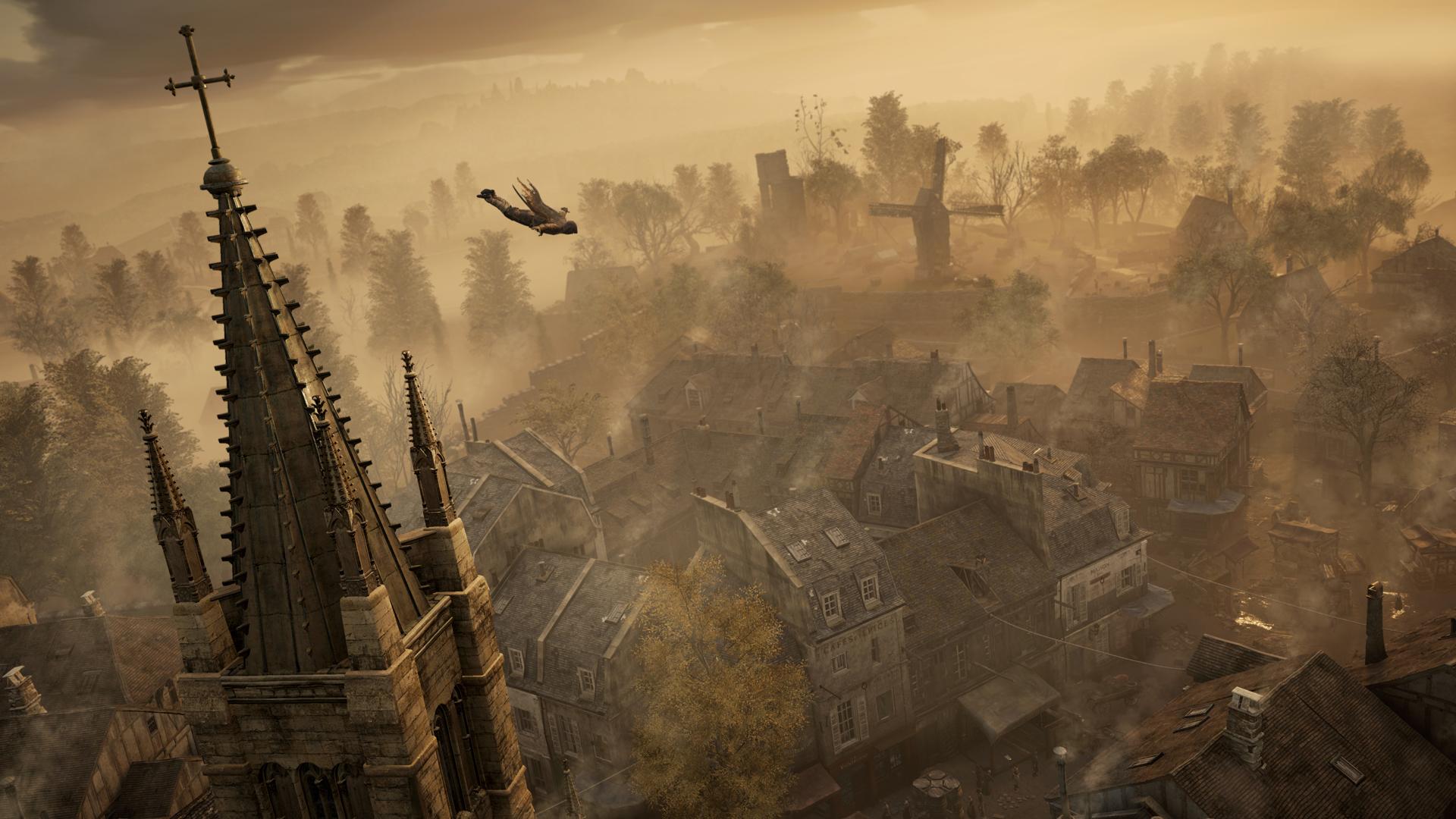 Assassin's Creed Unity - Dead Kings DLC releasing Jan 13th ...