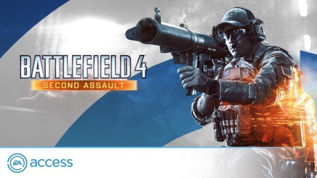battlefield 4 2nd assault