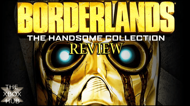 collection reviews borderlands the handsome collection review