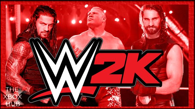WWE 2k15 matchmaking de fond