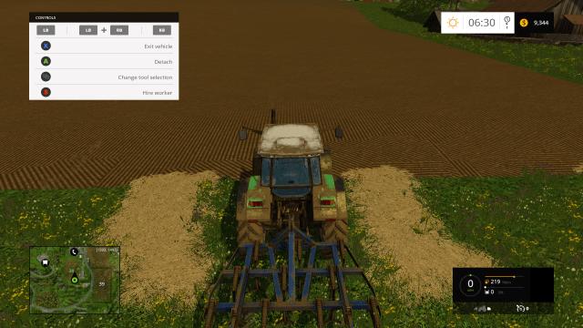 Farm Sim 2