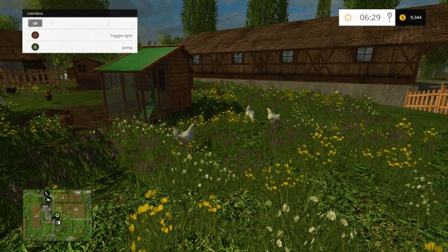 Farm Sim 3