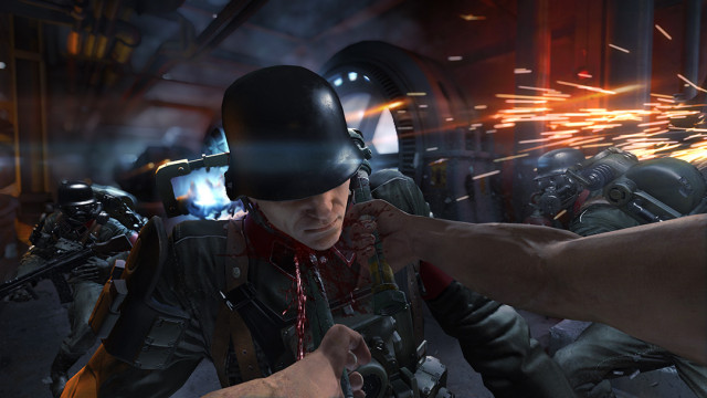 wolf the old blood pic 1