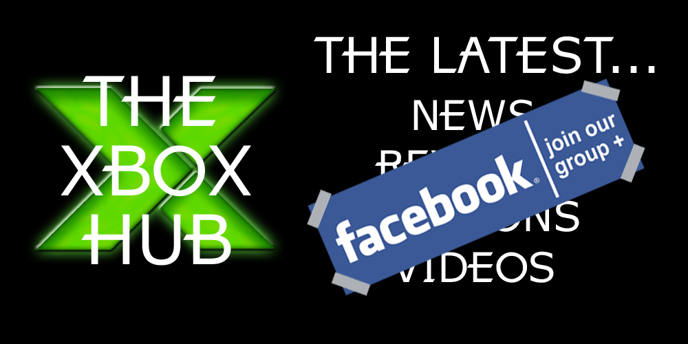 Join Our Facebook Group | TheXboxHub