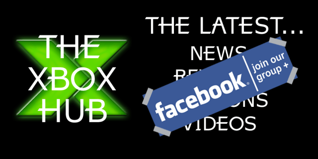 TXH facebook group banner
