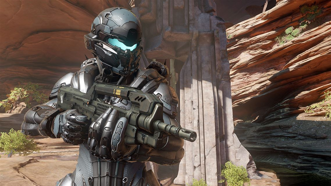 Halo 5 Guardians available to pre-order and pre-download now on Xbox