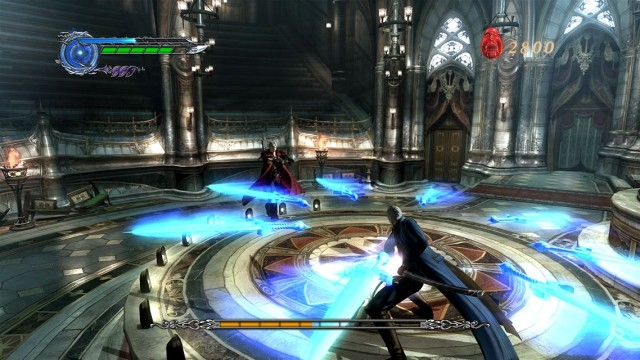 devil may cry 4 review blue stuff