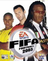 fifa 2003 box art