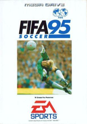 fifa 95 cover art]