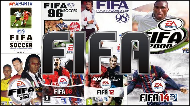 《細說FIFA變遷》