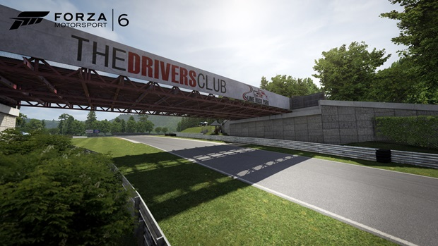 lime rock park forza 6