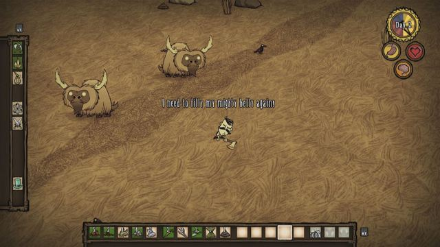 dont starve review pic 1