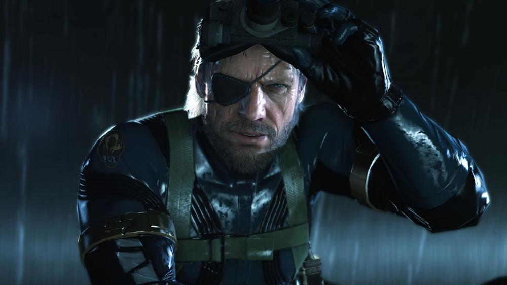 Konami drop Metal Gear Solid V: The Definitive Experience onto Xbox
