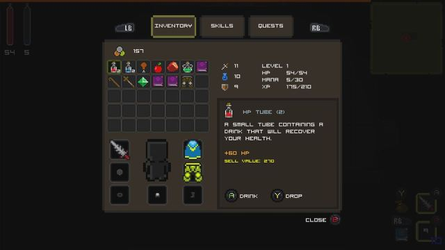 quest of dungeons review pic 2