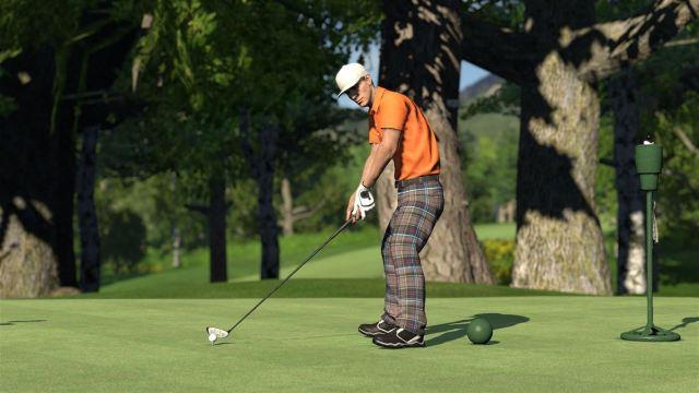 the golf club pic 2