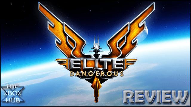 Elite: Dangerous Review   TheXboxHub