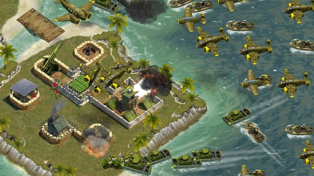 battle islands pic 1