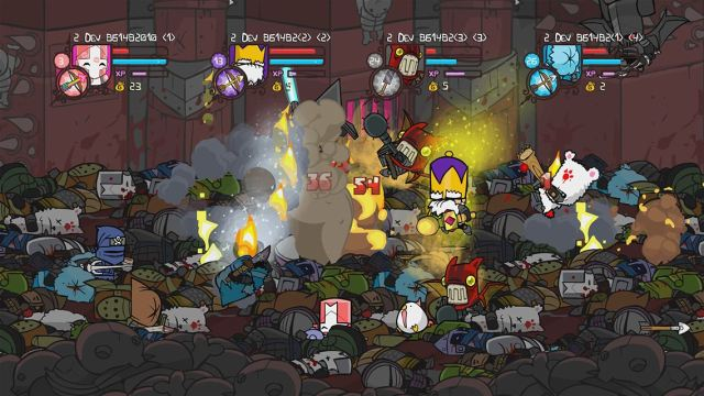 castle crashers review pic 1