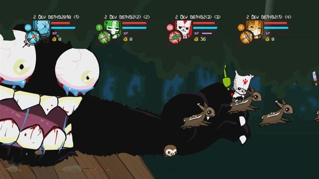 castle crashers review pic 2