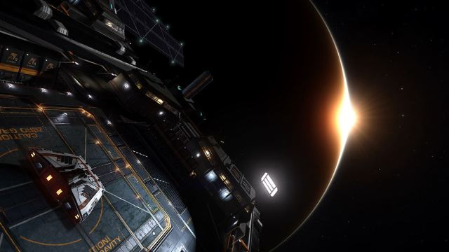 elite dangerous review pic 2