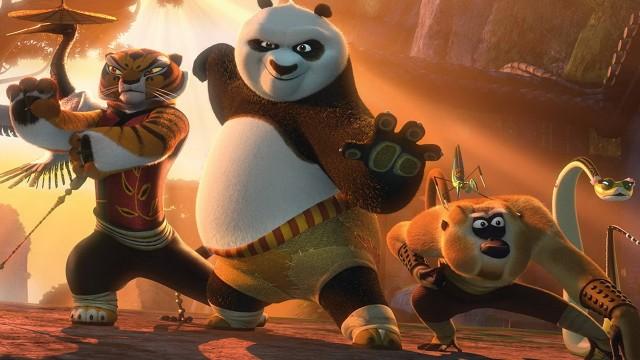 kung fu panda soll