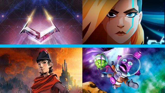 sierra games collection header