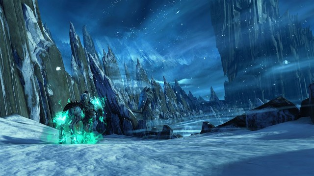 darksiders ii review pic 1