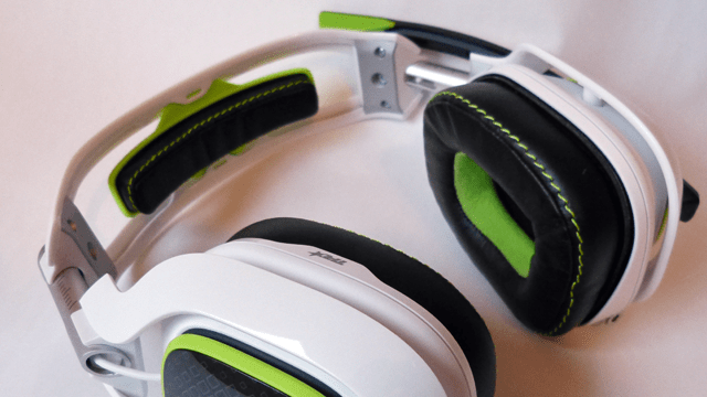 ASTRO A40 TR Headset + MixAmp Pro for Xbox One Review
