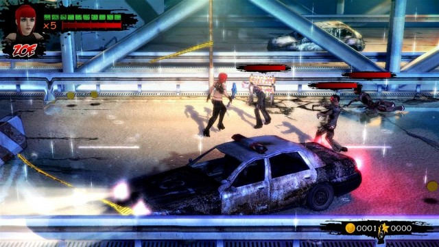 rock zombie review 1