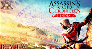 Assassin S Creed Chronicles India Archives Thexboxhub