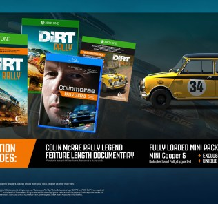Latest DiRT Rally Dev Diary Reveals The Road To Success