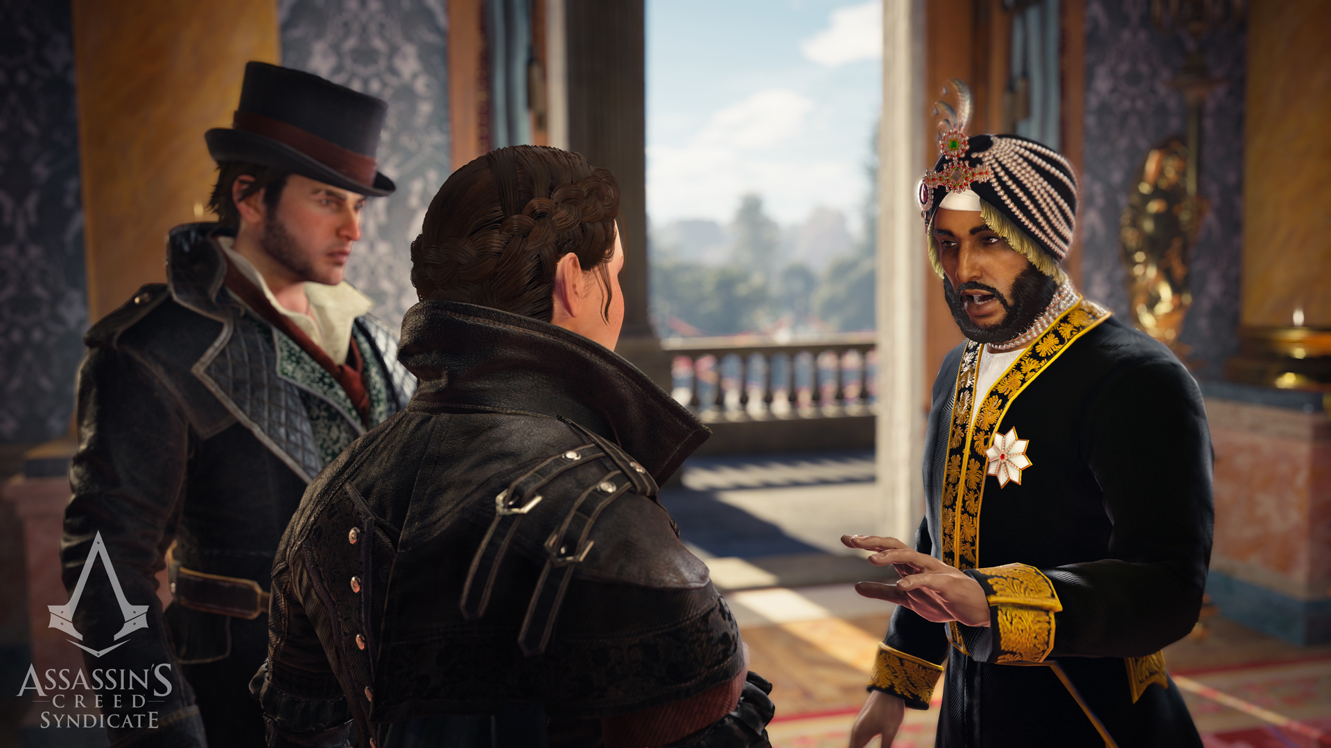 Take Jacob And Evie On Ten New Missions With The Last Maharaja Dlc For Assassin S Creed Syndicate Thexboxhub