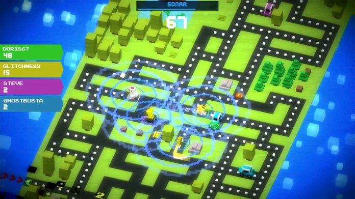 PAC-MAN 256 Xbox