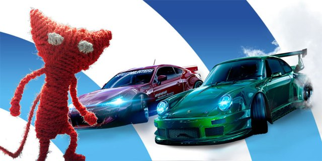 ea access unravel need for speed