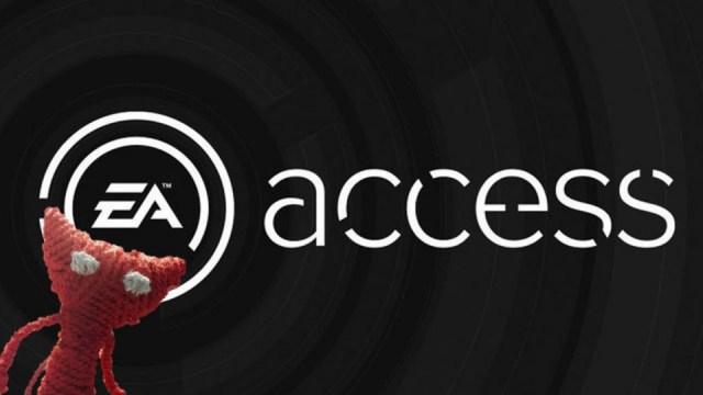 unravel ea access