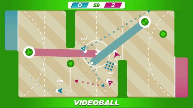 videoball 2