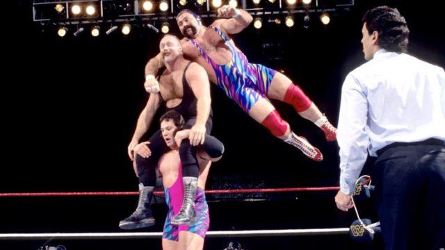 WWESteiners