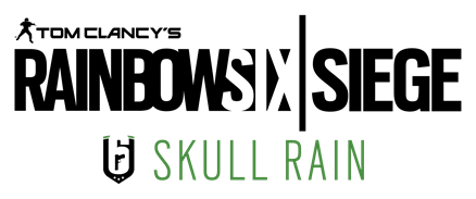 siege skull rain