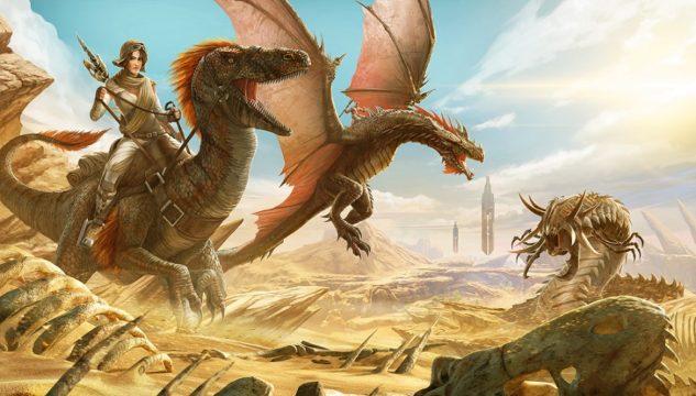 ark 1