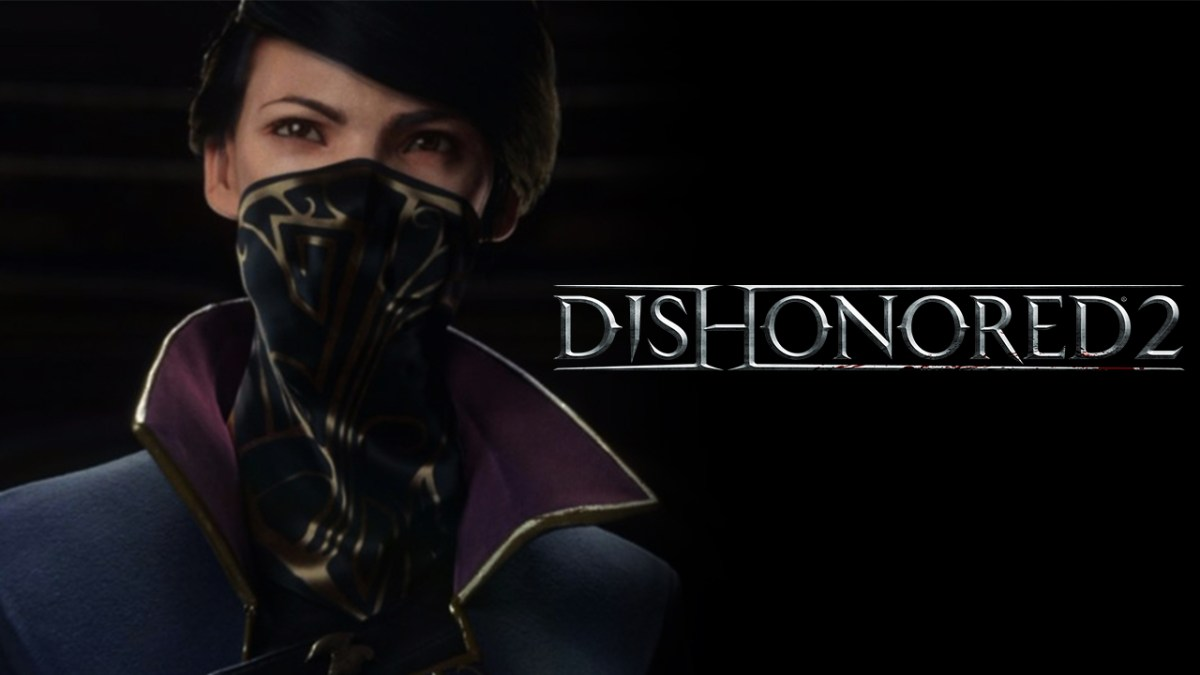 Second free update for Dishonored 2 available today on Xbox One, PS4 and PC