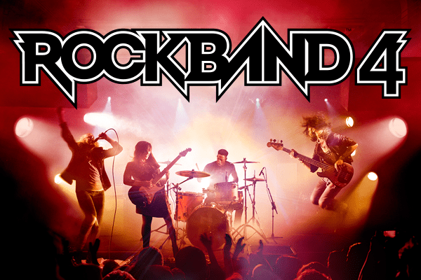 Celebrate 10 years of Rock Band with new free and paid DLC